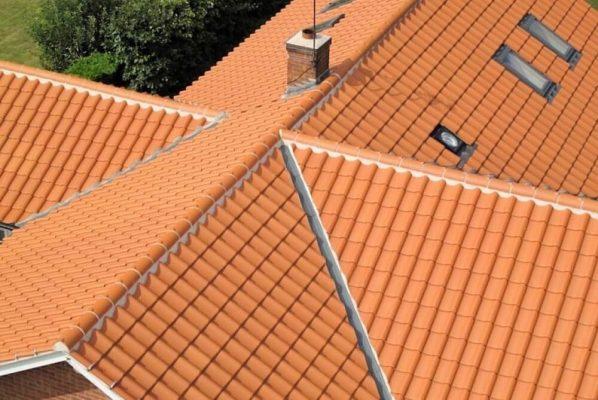 Các loại ngói lợp mái đẹp trên thị trường đa dạng