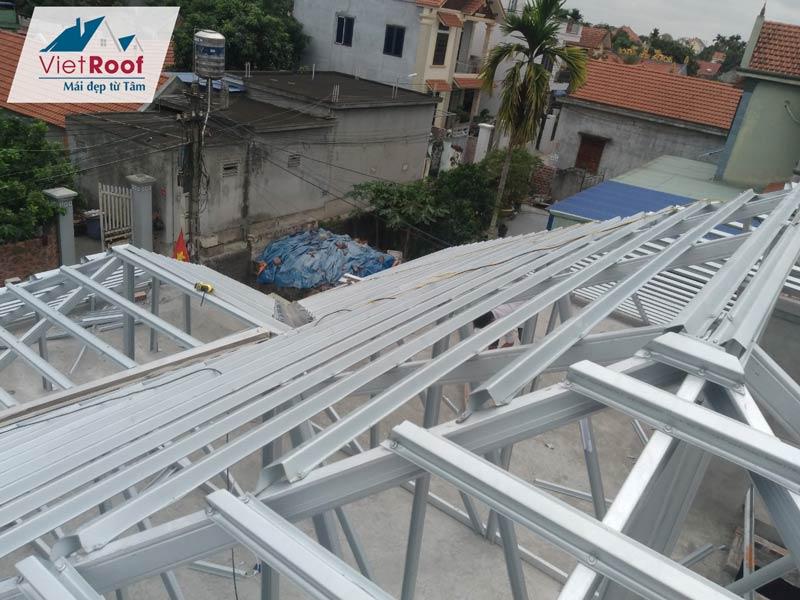 thi cong mai ngoi tai quang ninh thi công mái ngói tại Hải Phòng thi công mái ngói tại Thanh Hóa